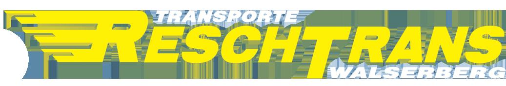 RESCHTRANS Internationale Transporte GmbH aus Salzburg | Egal ob es sich um Kranarbeiten, Transporte oder Sondertransporte handelt – wir erledigen alle Arbeiten professionell und rasch in Salzburg und Umgebung.